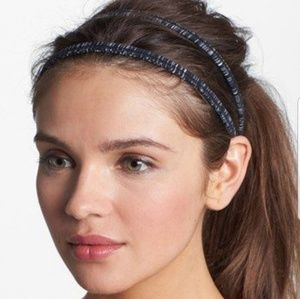 zella • double the fun headband